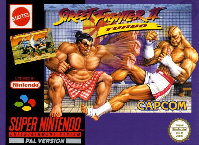 Top 20 SNES Games - #GTUSA 7