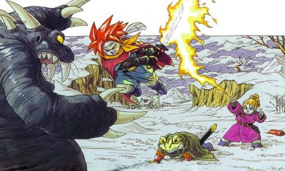 Super Mario RPG Legend of the Seven Stars 17