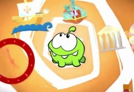 Cut the Rope Time Travel - Free To Play Mobile Game