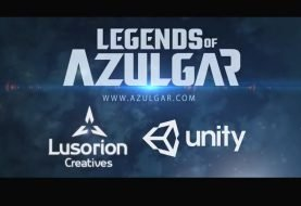 Legends of Azulgar - Free To Play On Steam Today