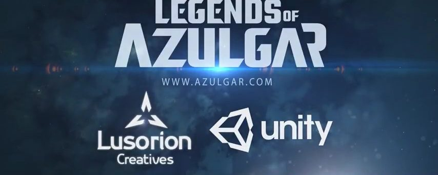 Legends of Azulgar – Free To Play On Steam Today