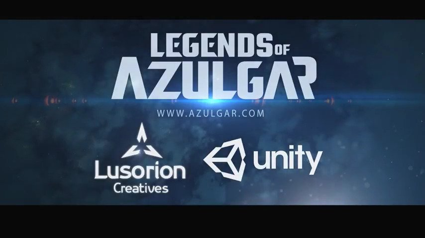 Legends of Azulgar - #GTUSA 1