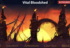 Vital Bloodshed - Free To Play Browser Game