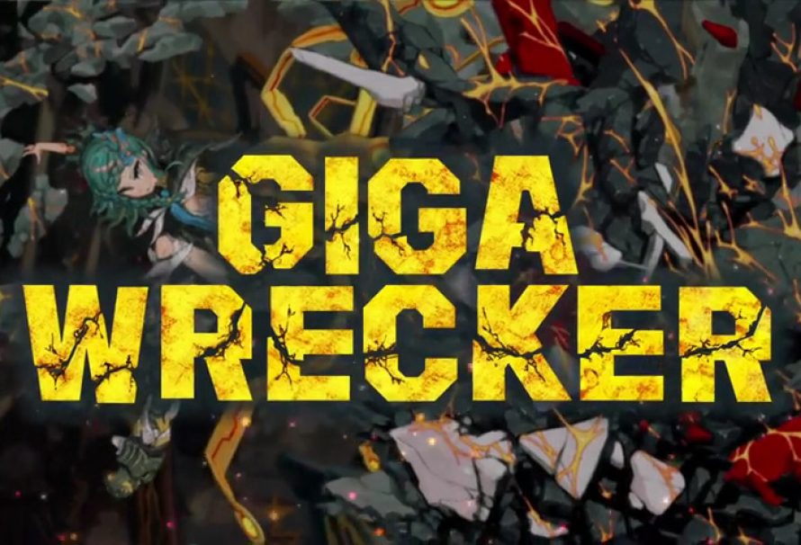 Giga Wrecker By Game Freak Gets Early Access Today On Steam