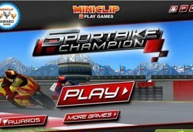 Sportbike Champion - Free To Play Mobile Game