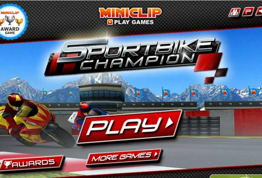 Sportbike Champion – Free To Play Mobile Game
