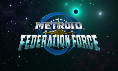 Metroid Prime: Federation Force - #GTUSA 1