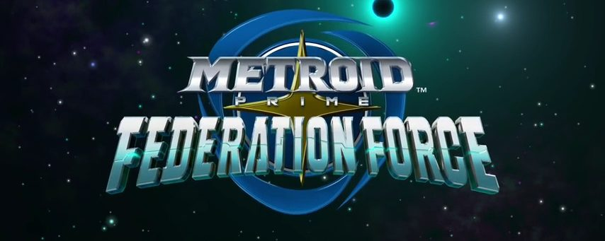 Enlist Now in Metroid Prime: Federation Force on 3DS