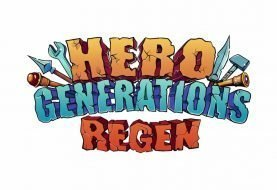 Hero Generations: ReGen - Out Now on Steam