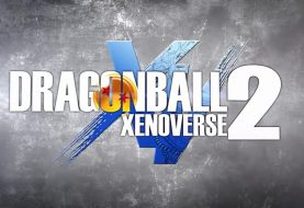 Dragon Ball Xenoverse 2 Looks Like it Could Be the Best DBZ Game Yet