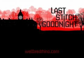 """Last Stitch Goodnight"" Has Been Fully Funded on Kickstarter"