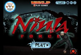 Ninja Force - Free to Play Mobile Game
