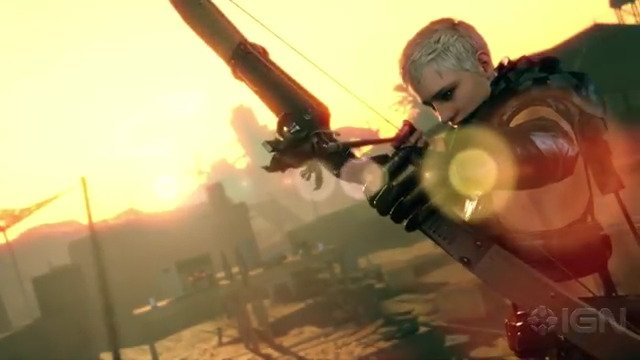 Metal Gear Survive - #GTUSA 7