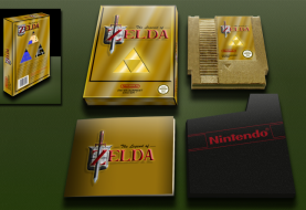 Legend of Zelda Launched 29 Years Ago In the USA
