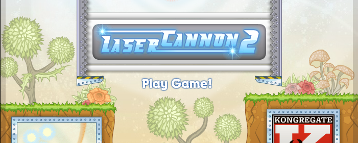Laser Cannon 2 – Free To Play Browser Game