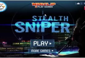 Stealth Sniper - Free To Play Mobile Game