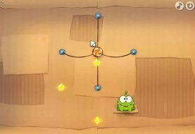 Cut the Rope - Free To Play Mobile Game