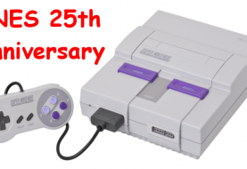 SNES 25th Anniversary post!