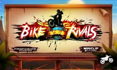 Bike Rivals - #GTUSA 1