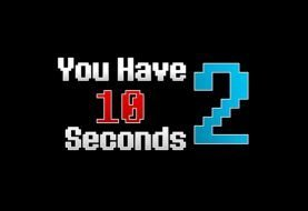 """You Have 10 Seconds 2"" Check Out This Free Game On Steam"