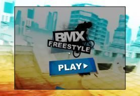 BMX Freestyle - Free To play Mobile Game