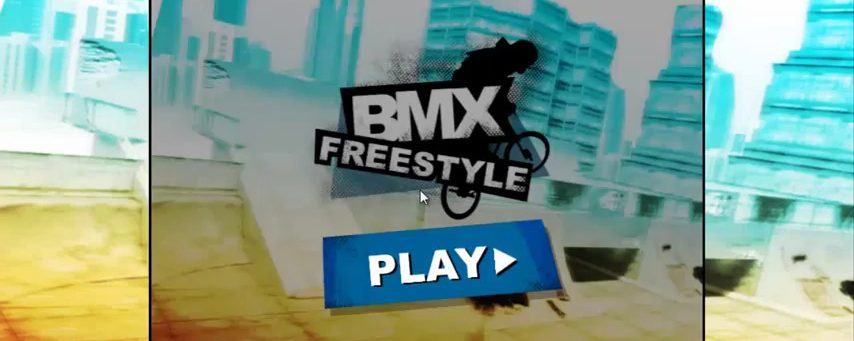 BMX Freestyle – Free To play Mobile Game