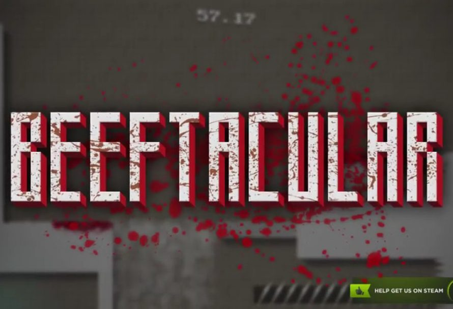 Beeftacular – A Beefy Adventure On Steam