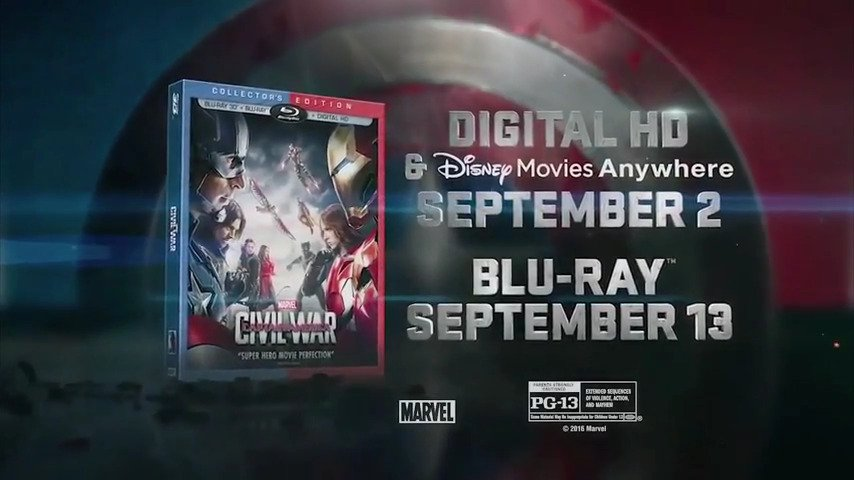Captain America: Civil War Bloopers - #GTUSA 1