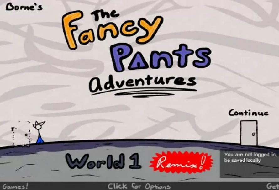 FPA: World 1 Remix – Free To Play Browser Game