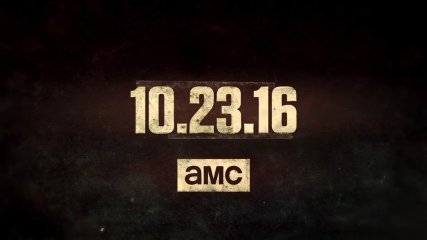 The Walking Dead Season 7 - #GTUSA 1