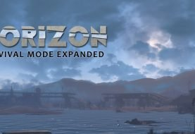 "Fallout 4 Mod Insight: ""Horizon - Survival Mode Expanded"""