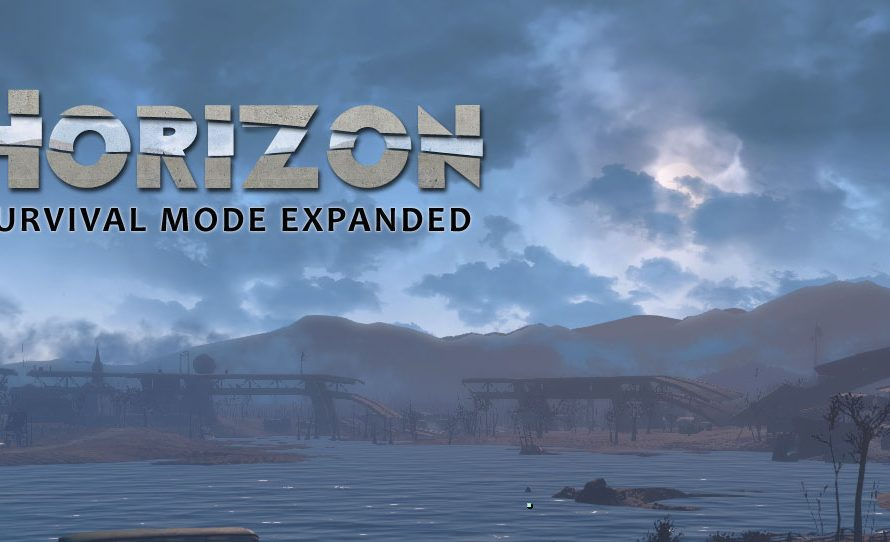 """Fallout 4 Mod Insight: """"Horizon – Survival Mode Expanded"""""""