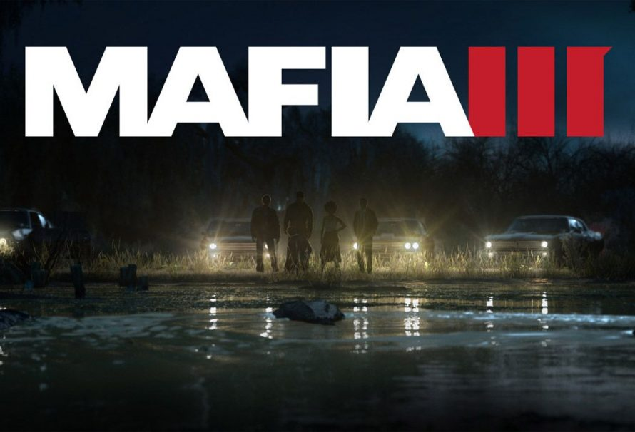 "Watch Mafia 3's New ""Heist"" Trailer"