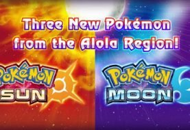 Pokémon Sun and Moon Info