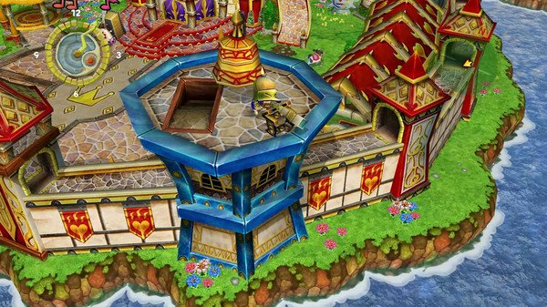Little King's Story gamplay image 7