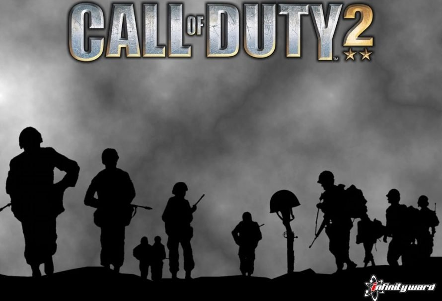 Call of Duty 2 now available on Xbox One Backward Compatibility