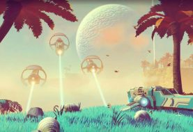 No Man's Sky 'wasn't a great PR strategy' admits Sony Boss