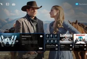 HBO Now Launches On PS4 & PS3