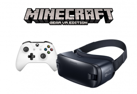 Xbox One Bluetooth Controller Support Coming To Gear VR