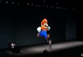 Apple announces 'Super Mario Run' coming to iPhone App Store