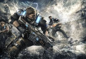 Gears of War 4: On Oct. 11 Nothing Else Matters