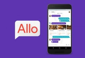 Google Launches It's AI Based Messaging App Allo