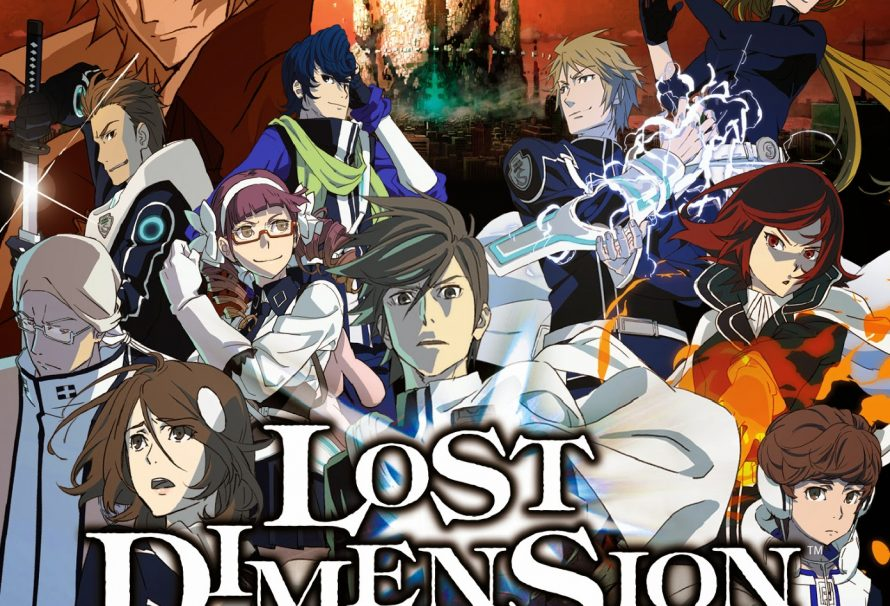 Review of Lost Dimension