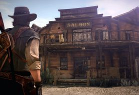 Rockstar Remastering Red Dead Redemption?