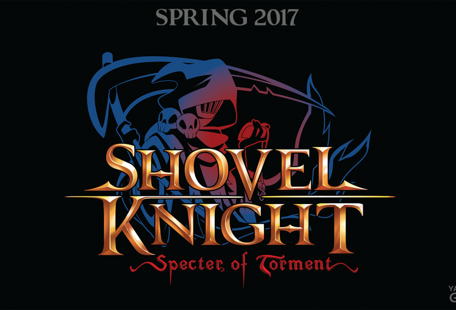 Free Shovel Knight Expansion Coming Spring 2017