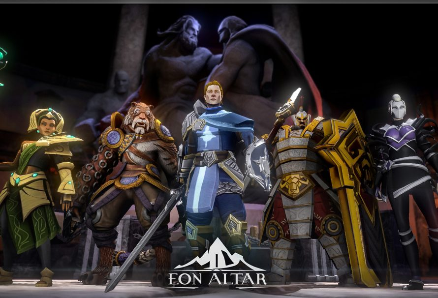 Eon Altar Episode 2 New Trailer | Out Tomorrow