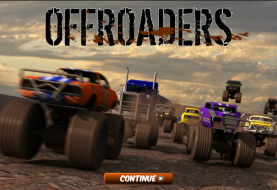Offroaders - Free To Play Browser Game