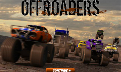 Offroaders - #GTUSA 1
