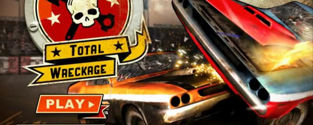 Total Wreckage – Free To Play Mobile Games