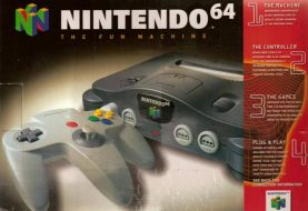 A Tribute To The N64 On Its 20th Anniversary